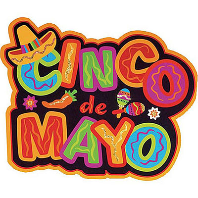 Cinco de Mayo Latin House Mix