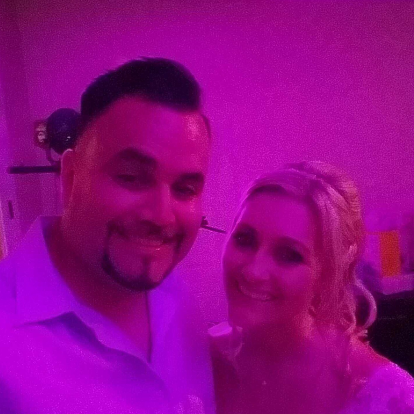 Temecula Wedding DJ #ctowngetdown #TheMcGrathStory