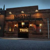 Blackbird Tavern Temecula, CA