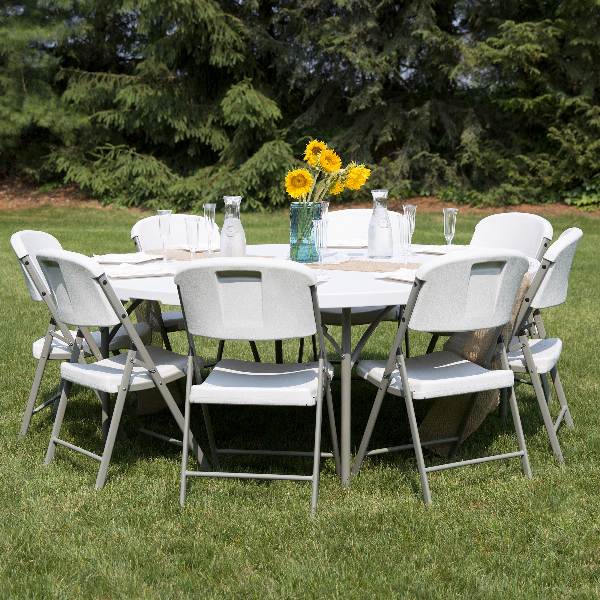 Chair and table rentals table and chair rental in dallas for Table and chair rentals