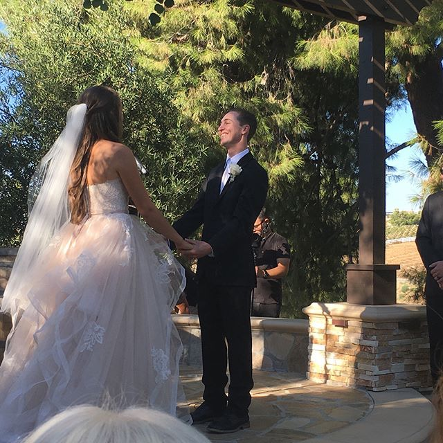Jake and Maddy 8.19.2017 Wedding