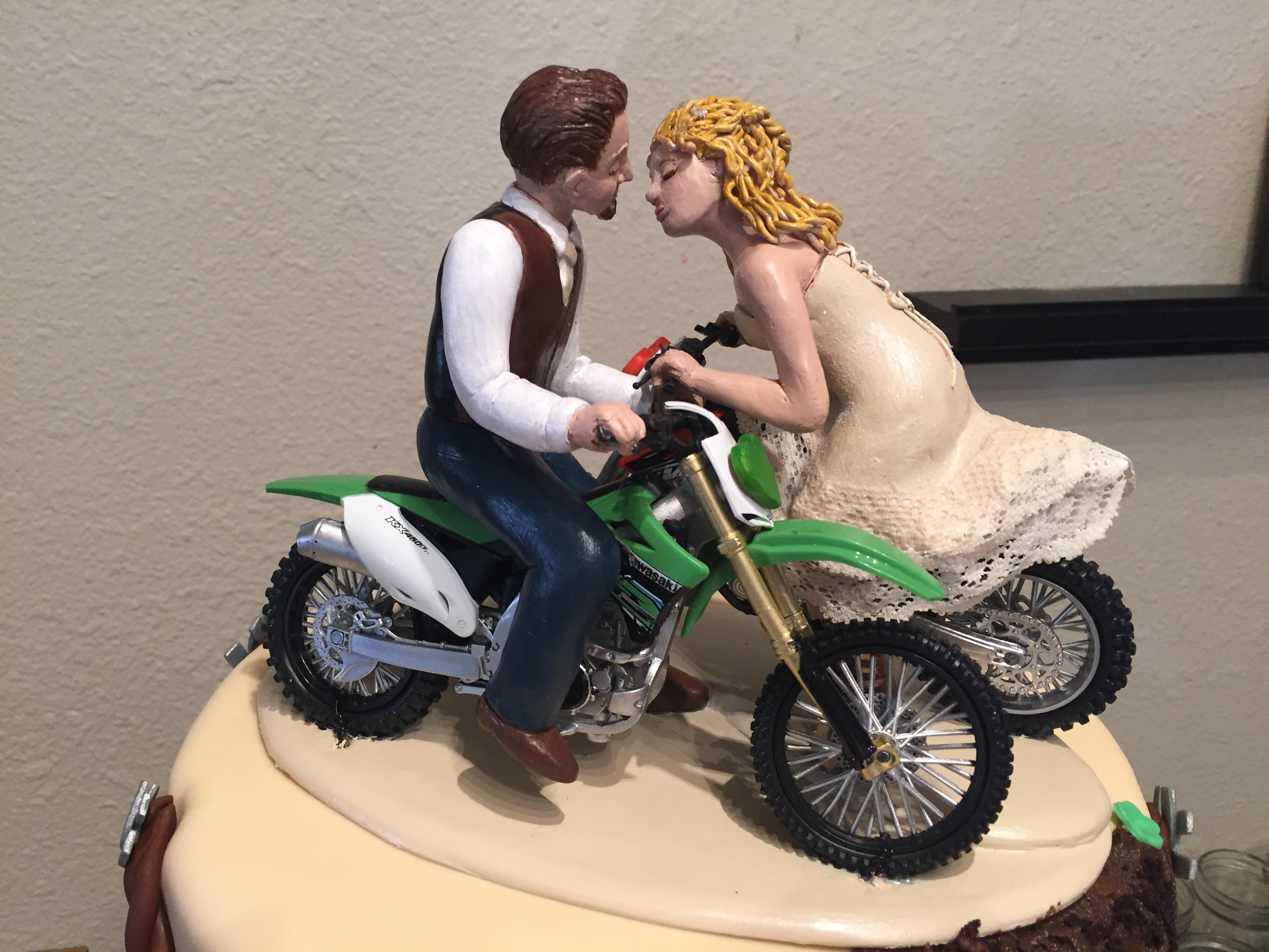 Tiffany and Dusty Wedding #tiffanyanddusty