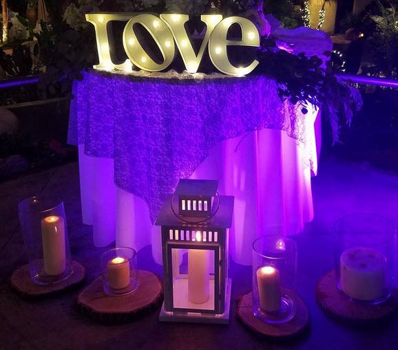 The O'Neill Wedding #TheONeills16