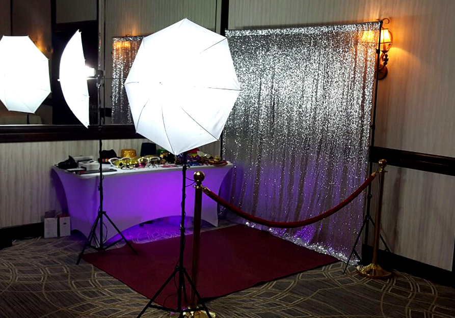 Photobooth Services Added in 2017!